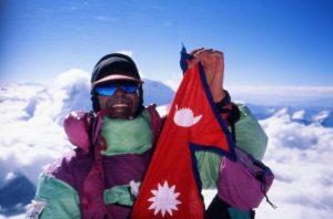5 - cadiach Makalu – 19 de maig de 1998.