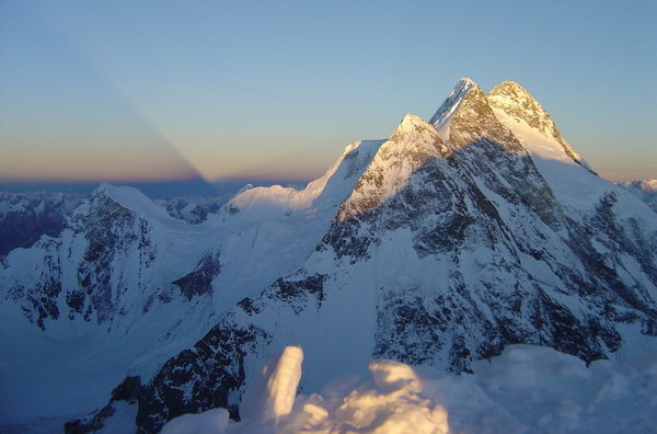 broad peak MONTAIN