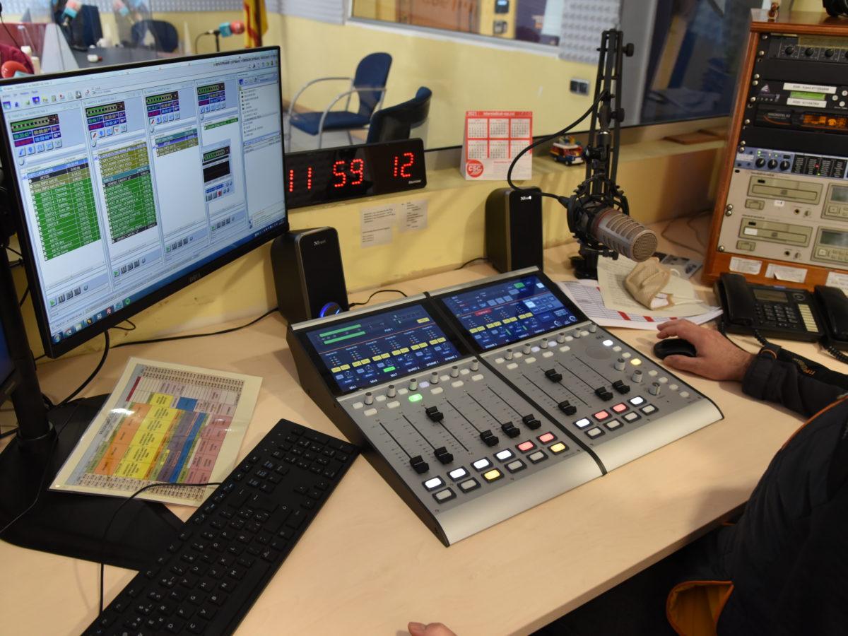 taules so Tarragona Radio