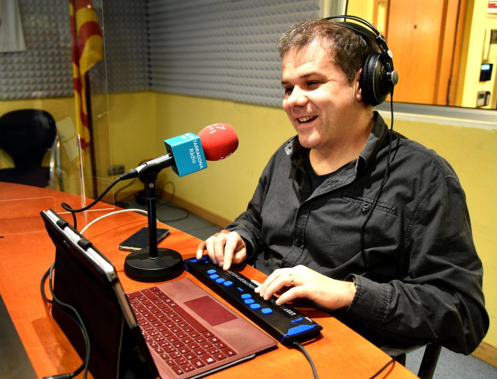 Radio, miquel g programa