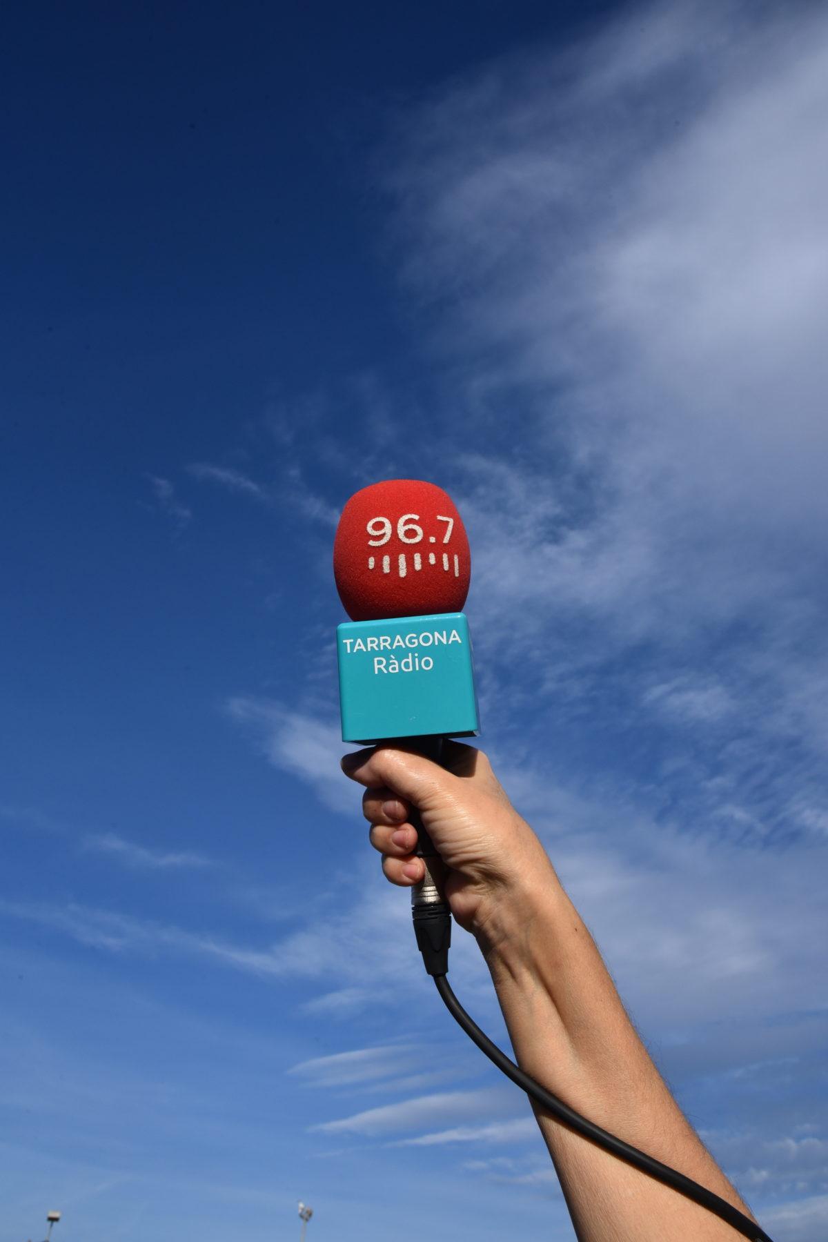Tarragona Radio 35 anys