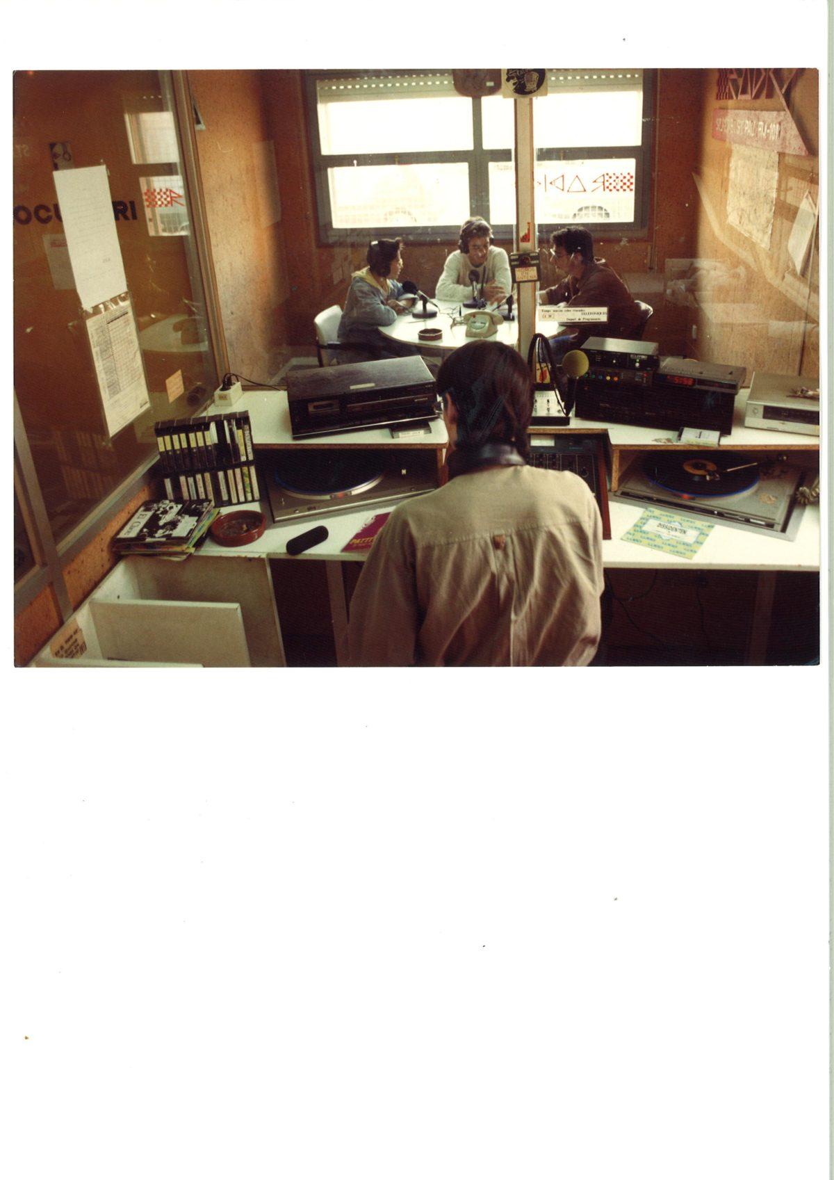 35 anys historia Tarragona Radio