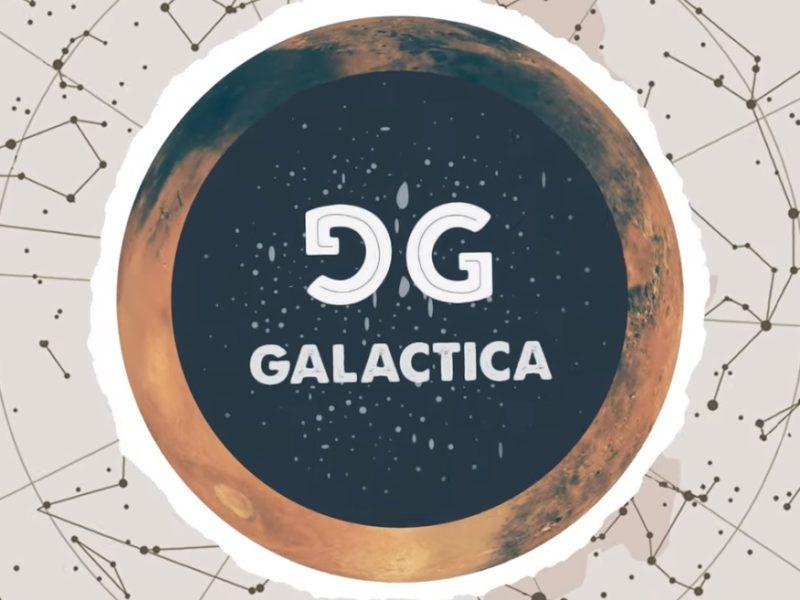 Nou senzill de Galáctica
