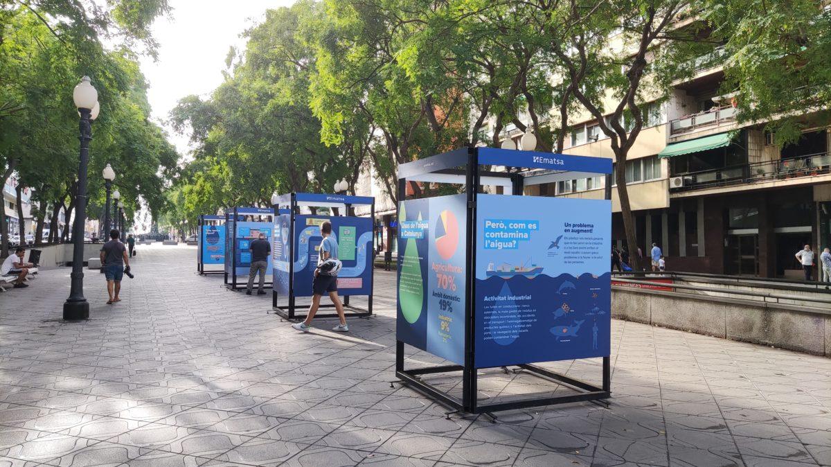 Exposició Operació Aigua