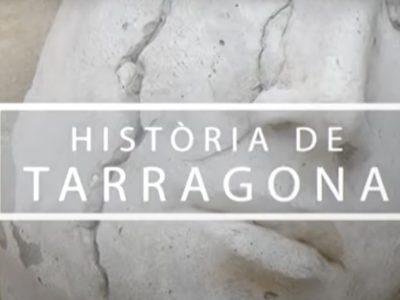 Història de Tarragona cartell cicle
